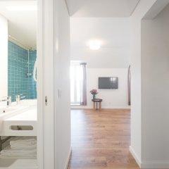 Апартаменты Lisbon Serviced Apartments - Avenida интерьер отеля фото 2