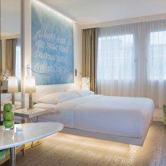 Отель N'vY Manotel Швейцария, Женева - 1 отзыв об отеле, цены и фото номеров - забронировать отель N'vY Manotel онлайн комната для гостей фото 3