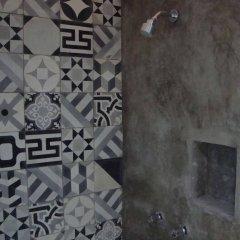Отель Hostel Hospedarte Centro Мексика, Гвадалахара - отзывы, цены и фото номеров - забронировать отель Hostel Hospedarte Centro онлайн ванная