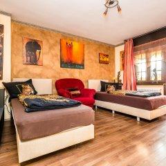 Отель Wohnzeit Köln Apartment Германия, Кёльн - отзывы, цены и фото номеров - забронировать отель Wohnzeit Köln Apartment онлайн комната для гостей фото 5