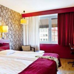 Отель Scandic Rubinen комната для гостей фото 5