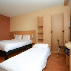Гостиница Ибис Москва Павелецкая 3* Стандартный номер с разными типами кроватей фото 3