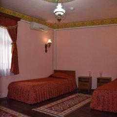 Семейный отель Ренесанс комната для гостей фото 4