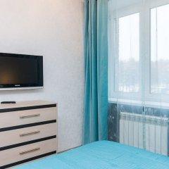 Апартаменты Apartment on Belinskogo 38 комната для гостей