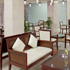 Отель Crowne Plaza Jeddah интерьер отеля фото 2