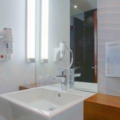 Hotel Campanile Casablanca Centre Ville ванная