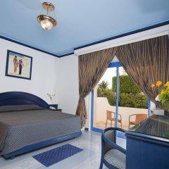 Отель Mirage Bay Resort and Aqua Park комната для гостей
