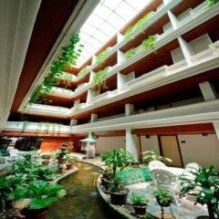 Отель Aspira Grand Regency Sukhumvit 22 Таиланд, Бангкок - отзывы, цены и фото номеров - забронировать отель Aspira Grand Regency Sukhumvit 22 онлайн фото 5