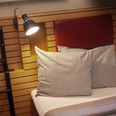 Отель Långholmen Hotell Швеция, Стокгольм - отзывы, цены и фото номеров - забронировать отель Långholmen Hotell онлайн удобства в номере фото 2