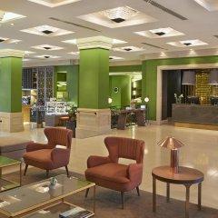Отель Hyatt Regency Baku Азербайджан, Баку - 7 отзывов об отеле, цены и фото номеров - забронировать отель Hyatt Regency Baku онлайн интерьер отеля