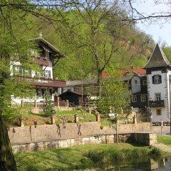 Отель Bilz-Pension Германия, Радебойль - отзывы, цены и фото номеров - забронировать отель Bilz-Pension онлайн фото 3