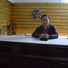 Mac Tu Khoa Hostel спа
