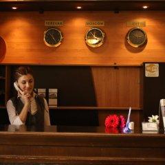 Отель Олимпия интерьер отеля