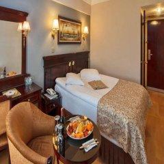 Laleli Gonen Hotel Турция, Стамбул - - забронировать отель Laleli Gonen Hotel, цены и фото номеров в номере фото 2