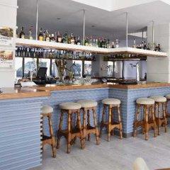 Отель Arcos Playa Apts гостиничный бар