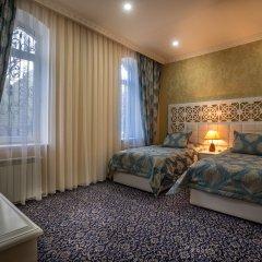 Отель Премьер Олд Гейтс комната для гостей фото 4