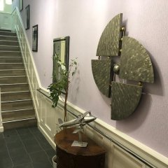 Отель Hendham House интерьер отеля фото 3
