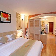 Отель Santa 2 Ханой фото 9