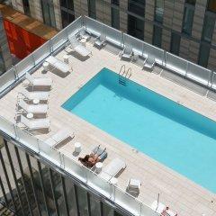 Отель Bridgestreet City Center США, Вашингтон - отзывы, цены и фото номеров - забронировать отель Bridgestreet City Center онлайн бассейн
