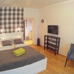 Отель Apartament Rajska комната для гостей фото 4