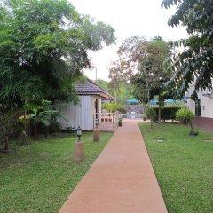 Отель Baan Tong Tong Pattaya