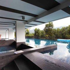 Отель Zcape 2 Residence by AHM Asia Пхукет с домашними животными