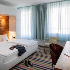 Mercure Hotel Art Leipzig комната для гостей фото 3