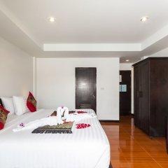 Отель Silver Resortel комната для гостей фото 10