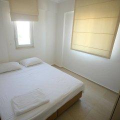 Отель White Villa Белек комната для гостей фото 4