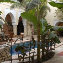 Отель Riad Nabila Марракеш