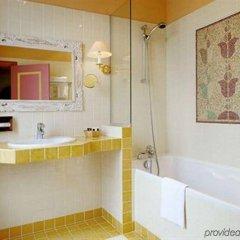 Отель Newhotel Vieux-Port ванная