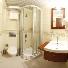 Ataol Troya Hotel Турция, Канаккале - отзывы, цены и фото номеров - забронировать отель Ataol Troya Hotel онлайн ванная