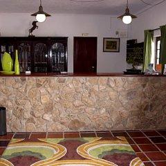 A Coutada Hotel Rural гостиничный бар