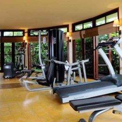 Отель Ana Mandara Villas Далат фитнесс-зал фото 3
