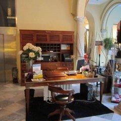 Отель Palacio Garvey Испания, Херес-де-ла-Фронтера - отзывы, цены и фото номеров - забронировать отель Palacio Garvey онлайн интерьер отеля фото 2