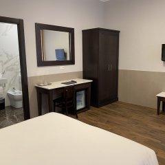 Hotel Virgilio удобства в номере фото 2