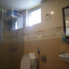 Venus Sa Pa Hostel Шапа ванная фото 2