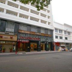 Saigon Hotel фото 7