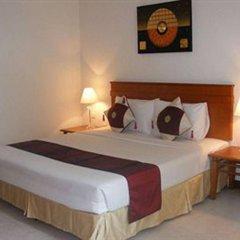 Crown Pattaya Beach Hotel комната для гостей фото 2