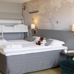 Отель Scandic Byporten Осло спа