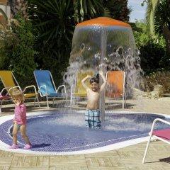 Отель H10 Vintage Salou бассейн фото 3