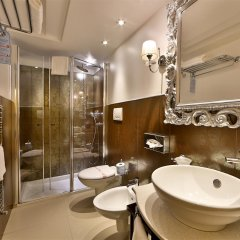 Hotel Olimpia Venice, BW signature collection Венеция ванная фото 2