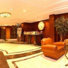 Отель Skyline Hotel США, Нью-Йорк - отзывы, цены и фото номеров - забронировать отель Skyline Hotel онлайн спа