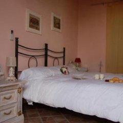 Отель B&B La Papaya Италия, Пиза - отзывы, цены и фото номеров - забронировать отель B&B La Papaya онлайн комната для гостей фото 5