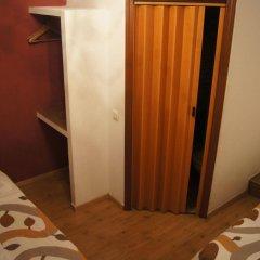 Отель Hostel A Nuestra Señora de la Paloma Испания, Мадрид - 1 отзыв об отеле, цены и фото номеров - забронировать отель Hostel A Nuestra Señora de la Paloma онлайн комната для гостей фото 3