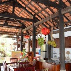Отель Viet House Homestay Вьетнам, Хойан - отзывы, цены и фото номеров - забронировать отель Viet House Homestay онлайн питание фото 3
