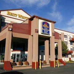 Отель Quality Inn & Suites Denver Stapleton фото 5