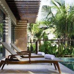 Отель The Westin Siray Bay Resort & Spa, Phuket Таиланд, Пхукет - отзывы, цены и фото номеров - забронировать отель The Westin Siray Bay Resort & Spa, Phuket онлайн спа