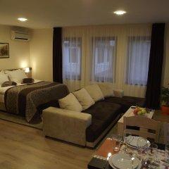 Отель Guest Rooms Tsarevets Велико Тырново комната для гостей фото 2