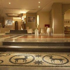 Отель Mitsis Lindos Memories Resort & Spa Греция, Родос - отзывы, цены и фото номеров - забронировать отель Mitsis Lindos Memories Resort & Spa онлайн интерьер отеля фото 3